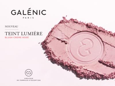Galénic_Blush Creme Rosé